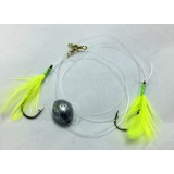 Spider Rigs – Nothead Tackle